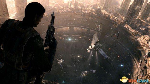 玩家最想要的七大《星球大战》游戏 覆盖全类型