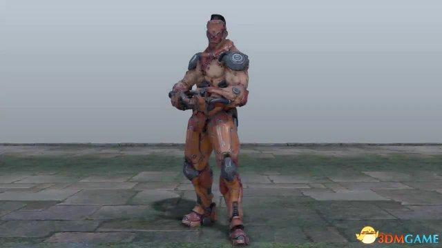 《雷神之锤:冠军》最新演示视频展示血腥系统