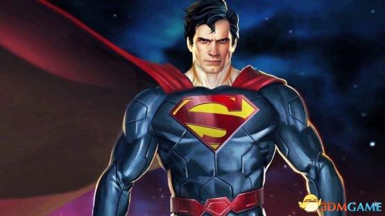 传言称Rocksteady即将公布开放世界《超人》游戏