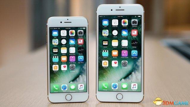 苹果承认部分iPhone 7扬声器功能存在失灵情况