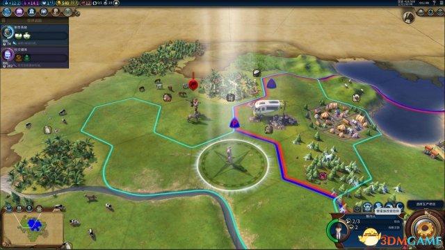 文明6 v1.0.0.229IdolM社长的偶像大师文明MOD