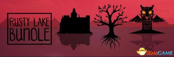 惊悚系列《锈湖》新作众筹:10小时筹得上万欧元
