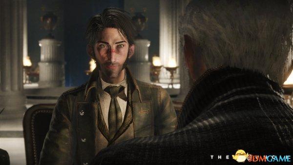 剧情驱动冒险游戏《议会》第二章将于5月17日推出