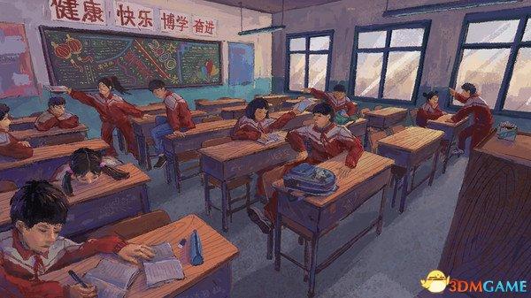 胜博发官网_国产游戏《完美的一天》上架Steam 勾起青涩回忆