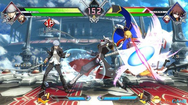《苍翼默示录:交叉组队战》Steam版6月6日上线