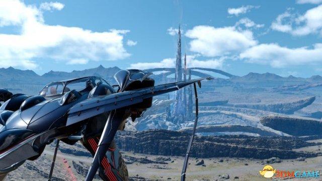 SE:《最终幻想15》及未来其他游戏将支持MOD