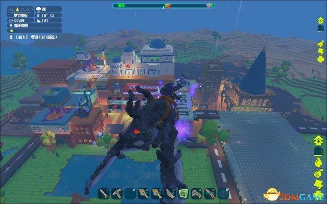 《方块方舟》XBOX版更新,将支持多人在线对战