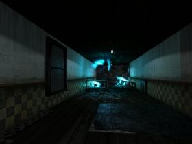 最终黎明:首次入侵 游戏截图