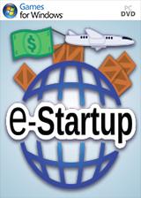 E-Startup 英文免安装版