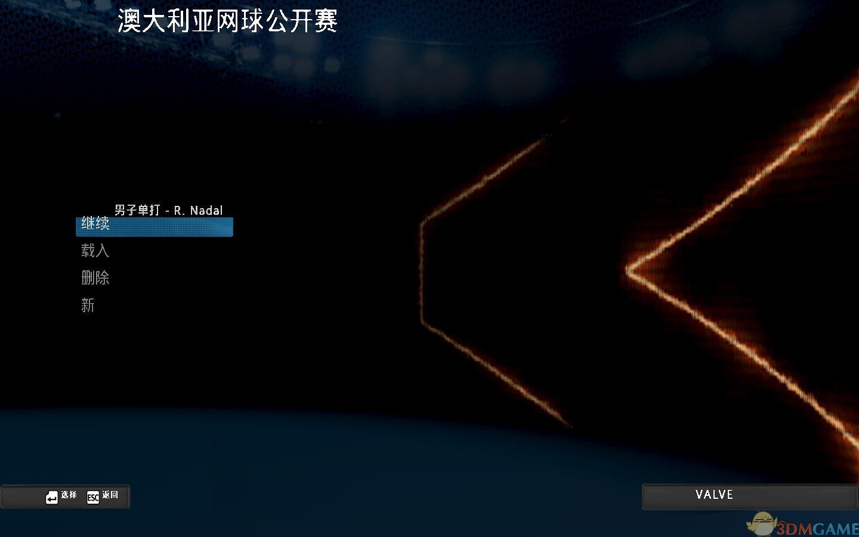 澳洲国际网球 v0.1.1.0.1252四项修改器[peizhaochen]