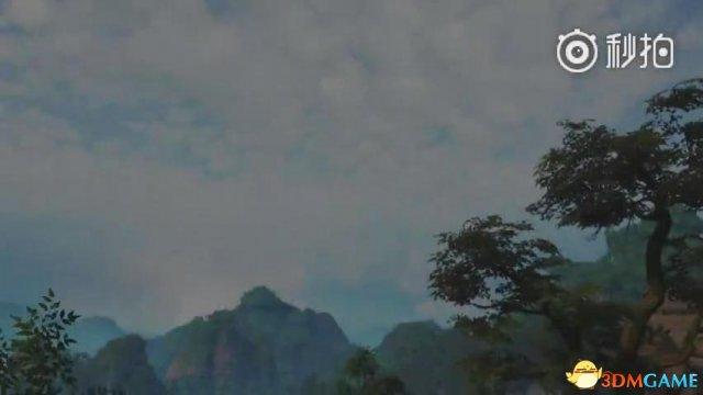 《古剑奇谭三》第二支宣传动画公布 实机画面棒