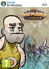 Oafmatch 英文免安装版