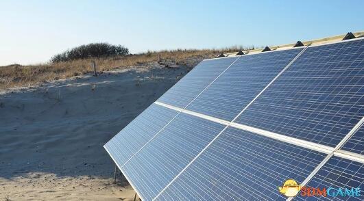 保护环境势在必行:加州要求新房必装太阳能电板