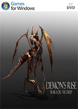 恶魔的崛起:地下之战 英文免安装版