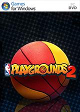 NBA游乐场2
