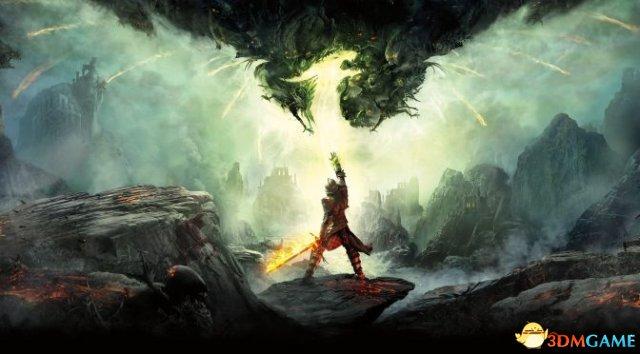 BioWare正在开发新作 风格类似于《龙腾世纪》