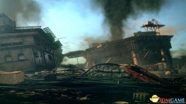 《合金装备:幸存》已失败 Konami现在都不敢说