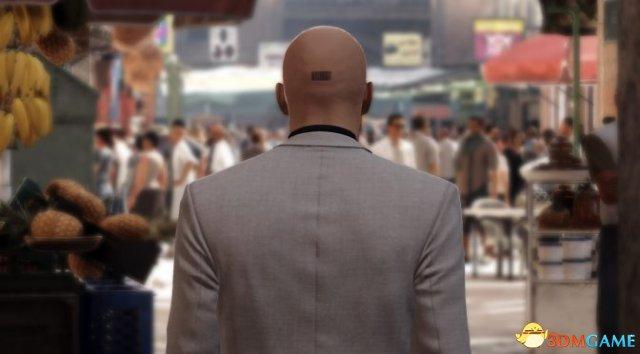 《杀手6》本月更新:不再锁帧 新增契约创建功能