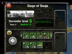世界大战:俄罗斯战争 游戏截图