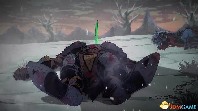 《亡灵诡计》最新宣传视频透露该游戏发行日期