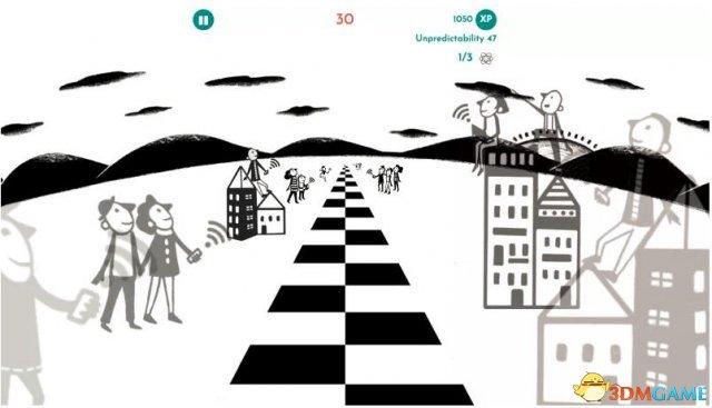 <b>游戏玩家打败爱因斯坦!小游戏挖掘量子纠缠真相</b>