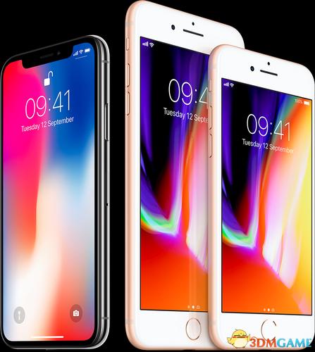 报道称 苹果不愿下调2018款iPhone新机的价格