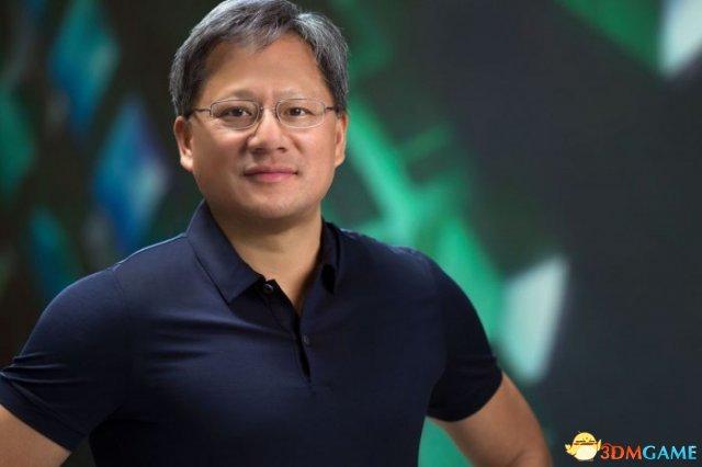英伟达CEO黄仁勋:所有国家都应重视人工智能