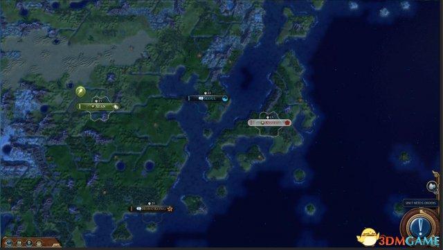 文明6:迭起兴衰 v1.0.0.257真实世界地图mod汉化版