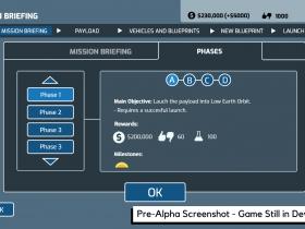 火星地平线 游戏截图