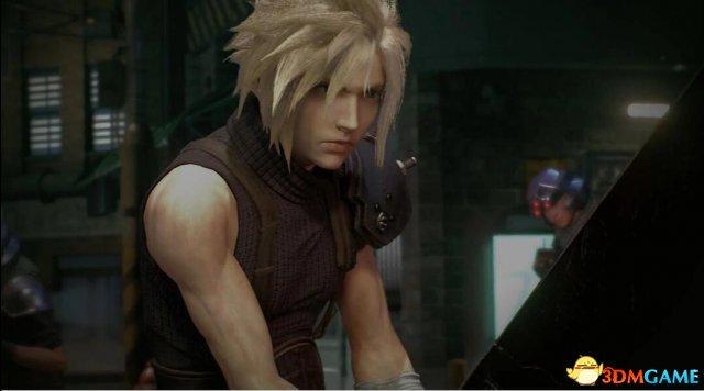 高人出山植松伸夫负责《最终幻想7重制版》作曲