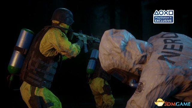 胜博发官网_《旧日不再》新情报及截图 丧尸部队疯狂追杀主角