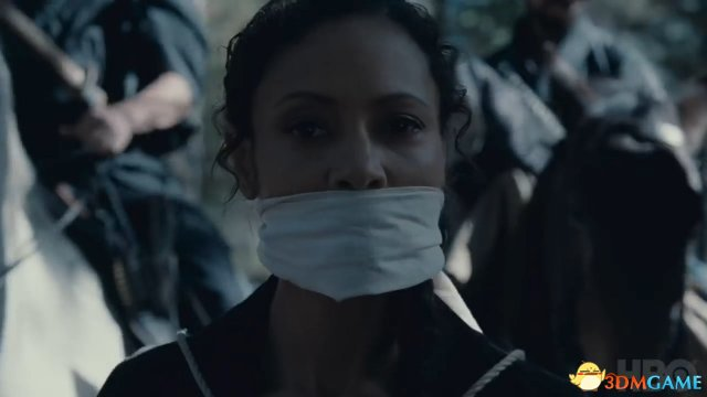 sbf胜博发备用网址_《西部世界2》第五集中文预告 梅芙闯入武士世界
