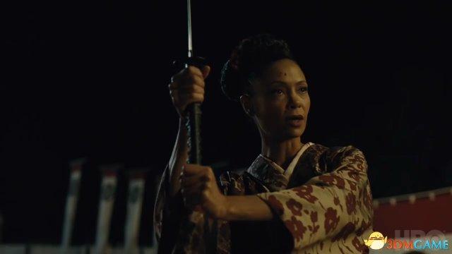 胜博发官网_《西部世界2》第五集中文预告 梅芙闯入武士世界