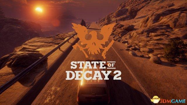 《腐烂国度2》全新4K截图公布 游戏玩法丰富刺激