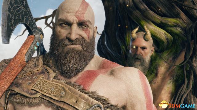 《戰神4》榮獲4月PS玩家選擇獎 壓倒性優勢無懸念