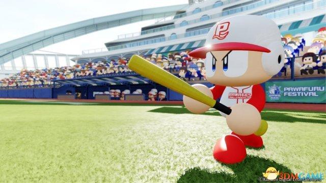 多项实用调整 《实况力量棒球2018》 最新更新上线