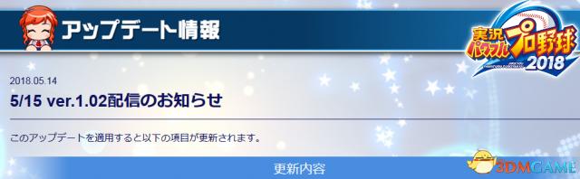 胜博发官网_多项实用调整《实况力量棒球2018》最新更新上线