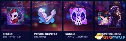 sbf胜博发备用网址_夏日限定:《风暴英雄》肌肉蹦弹摔角大赛即将开启
