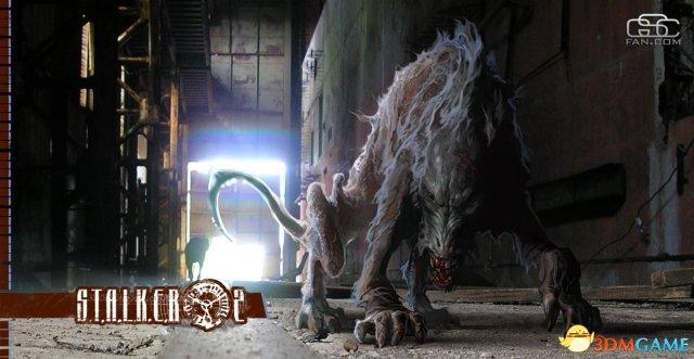 射击大作《潜行者2》正式重启 目标2021年发售
