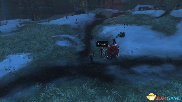 《魔兽》8.0新增空投补给箱系统 PVP战场争夺