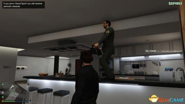 作弊器秒殺其他玩家 Take-Two起訴《GTAOL》黑客