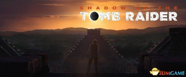 《古墓丽影:暗影》新视频公开 劳拉的蜕变之路