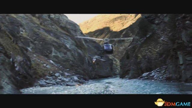 阿汤哥分享《碟中谍6》全新预告 场面惊险火爆