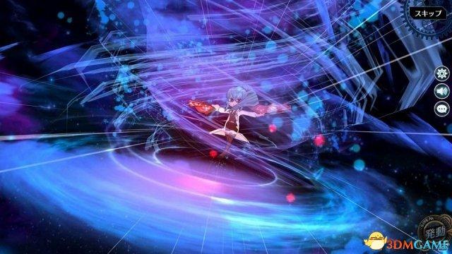 白衣氣質露茜奧拉參戰《英雄傳說:曉之軌跡》更新
