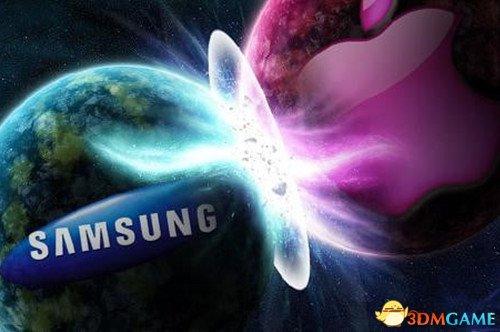 苹果三星专利案再起波澜:苹果寻求10亿美元赔偿