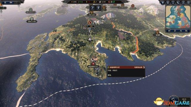 全面战争传奇不列颠王座提高贵族忠诚度技巧