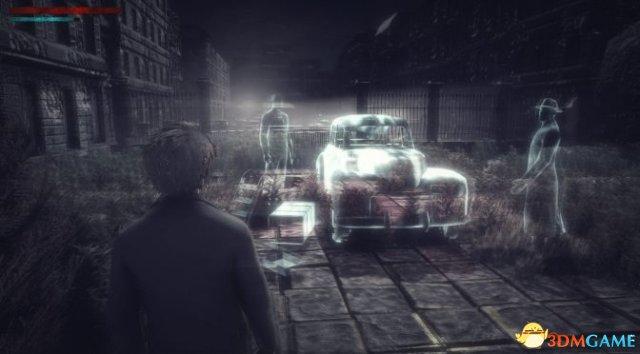 超自然冒险 恐怖解密《钢琴》延期至6月4日发售