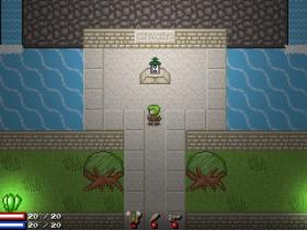埃尔米亚战士 游戏截图