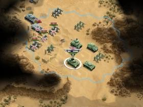 1943致命沙漠 游戏截图