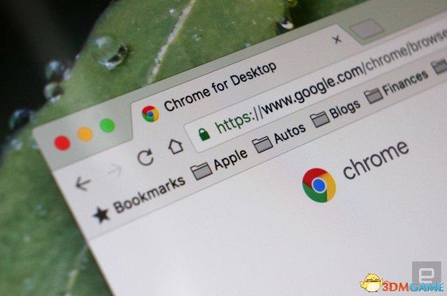 Chrome静音功能暂收起 让开发者有时间更新网页